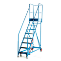 Mobile Access Steps Ladder