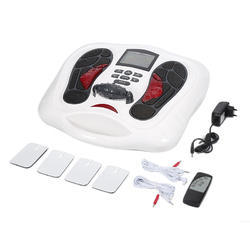 Infrared Pulse Wave Foot Massager