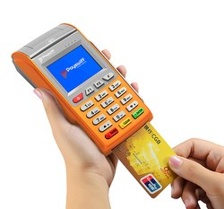 Payswiff Digital POS with Printer, Model Name/Number: G2-POS
