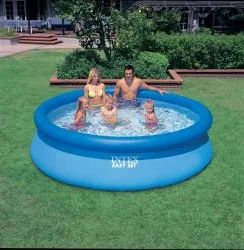 Intex 10 ft Easy Set Pool