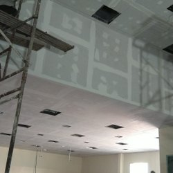 Hilux Ceiling Works