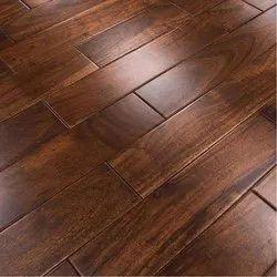 Solid Wooden Flooring
