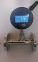Hyd Turbine Diesel Flow Meter - Hydzt804
