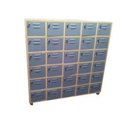 30 Drawer Shoe Locker