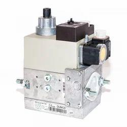 Dungs Gas Multi Block MBZRDLE 405-412 Solenoid Valve