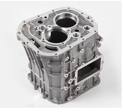 Gearbox Front Housing for Automotive