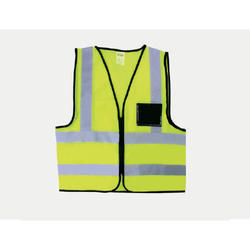 Polyester Reflective Safety Jackets