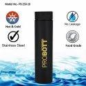 Probott Stainless Steel Double Wall Vacuum Flask Compact Sports Bottle 250ml PB 250-10