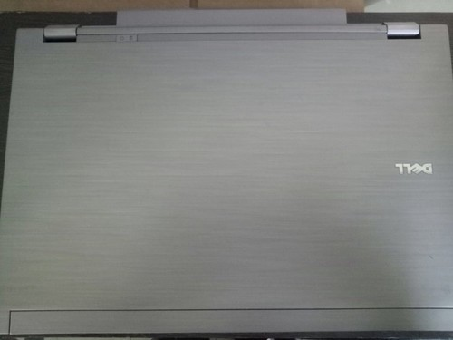 Used Laptop Dell I7