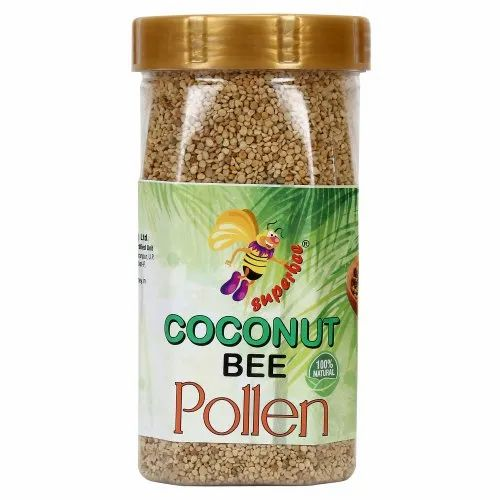 Superbee Coconut Bee Pollen,500 G