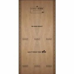 Brown GreenPly Ecotec Plywood, Thickness: 6 To 19 Mm, Size: 8 X 4 & 7 X 4