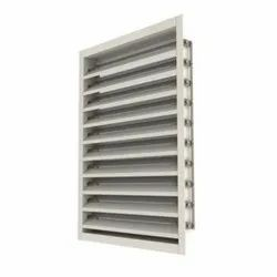 Adjustable Louver