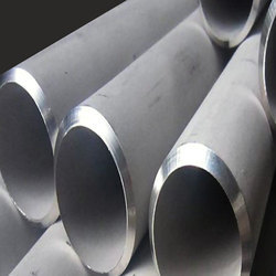 321/321H Stainless Steel Seamless Pipe