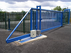 Sliding Gates Sliding Gate Suppliers Amp Manufacturers In