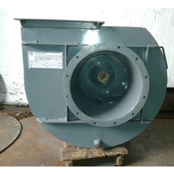Mild Steel Centrifugal Fan for Industrial