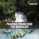PCD Pharma Franchise for Meghalaya