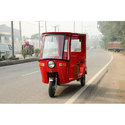 Battery Operated Auto E-Rickshaw