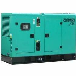140 KVA Cummins Power Generator