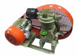 1 HP Borewell Compressors
