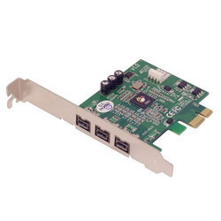 PCI-800 Firewire Card