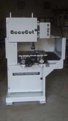Vertical Bandsaw Machine Accu Vb