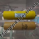 Mica Capacitor Tubular Capacitor, 40 Kw -400kw, For Ht