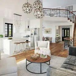 Interior designing Interior Designer Service, Work Provided: Floor Plans / 3D Models / Renderd Images