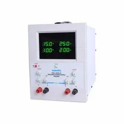 Scientific Dual Display Tracking Power Supply 30V-3A PSD3205