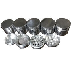 Tobacco Smoking Grinder