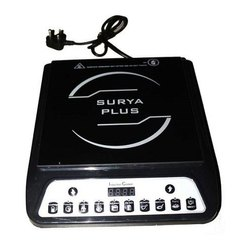 Surya Plus A8 Induction Cooktop