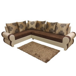 Trendy L Shape Sofa