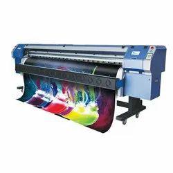 Allwin Flex Printing Machine, Model Number: KM 512