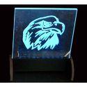 Blue LED Sign Board
