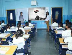 5nd Standard Teaching Services