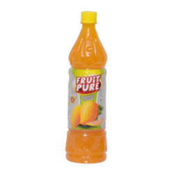 Fruit Pure Mango Juice