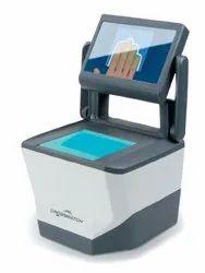Crossmatch Fingerprint Scanner
