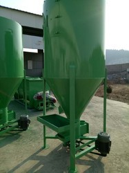Poultry Feed Crusher