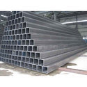 Mild Steel Square Cr Tube, Thickness: 2mm