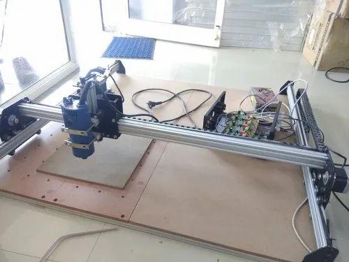 X Carve Replica Diy Cnc Machine Automatic Wood Cnc Router