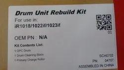 Canon Drum Unit Rebuilt Kit IR1018/1022/1023/1024