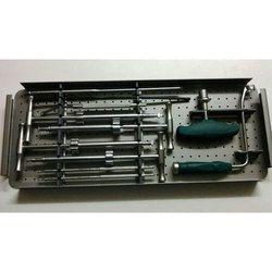 Spine Instrument