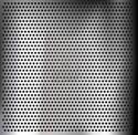 Perforated Sheet For Valve