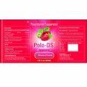 250 Mg Paracetamol Suspension