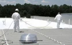 Poly Urea Water Proofing Coatings
