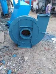 Electric Sys Enterprises High Pressure Centrifugal Blower, 220 V