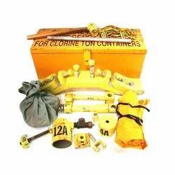Chlorine Gas Safety Kit