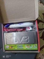 Free D2h Box