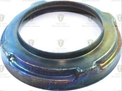 TRENDY Black Center Bearing Cup for Trucks, Round