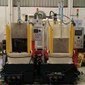 Cast Iron Automatic Head Fuel Filter Washing Cum Dryer Machine, Fluid Pressure: 10 Bar