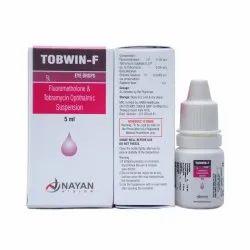 Tobwin -F Eye Drop